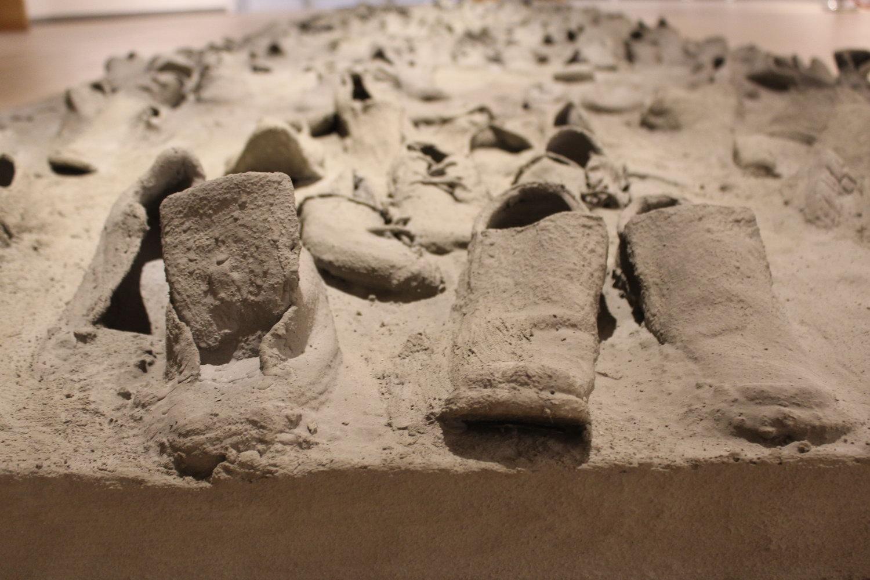 متحف ياسر عرفات ينهي استعداداته لإفتتاح معرض