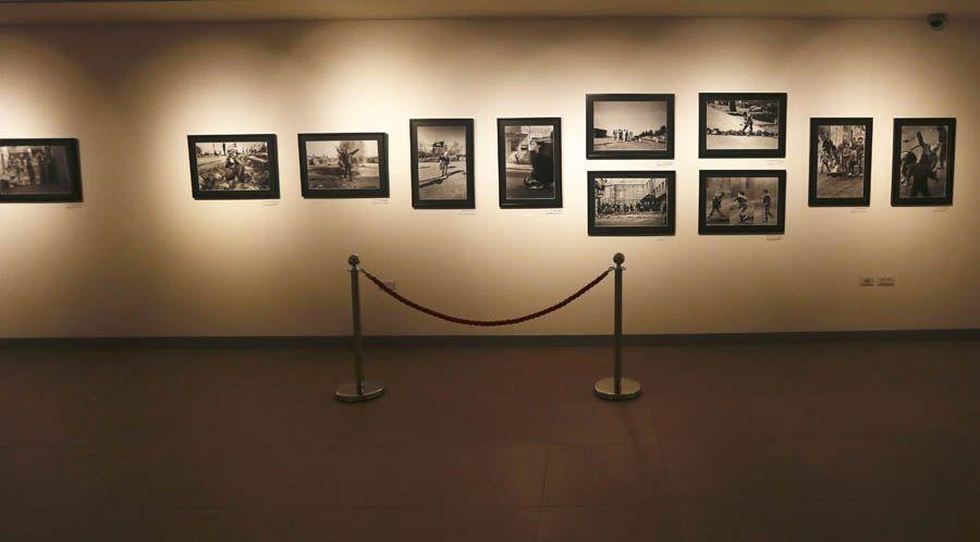 """The """"Intifada"""" Exhibition is now in the Local, Arab and International Media"""