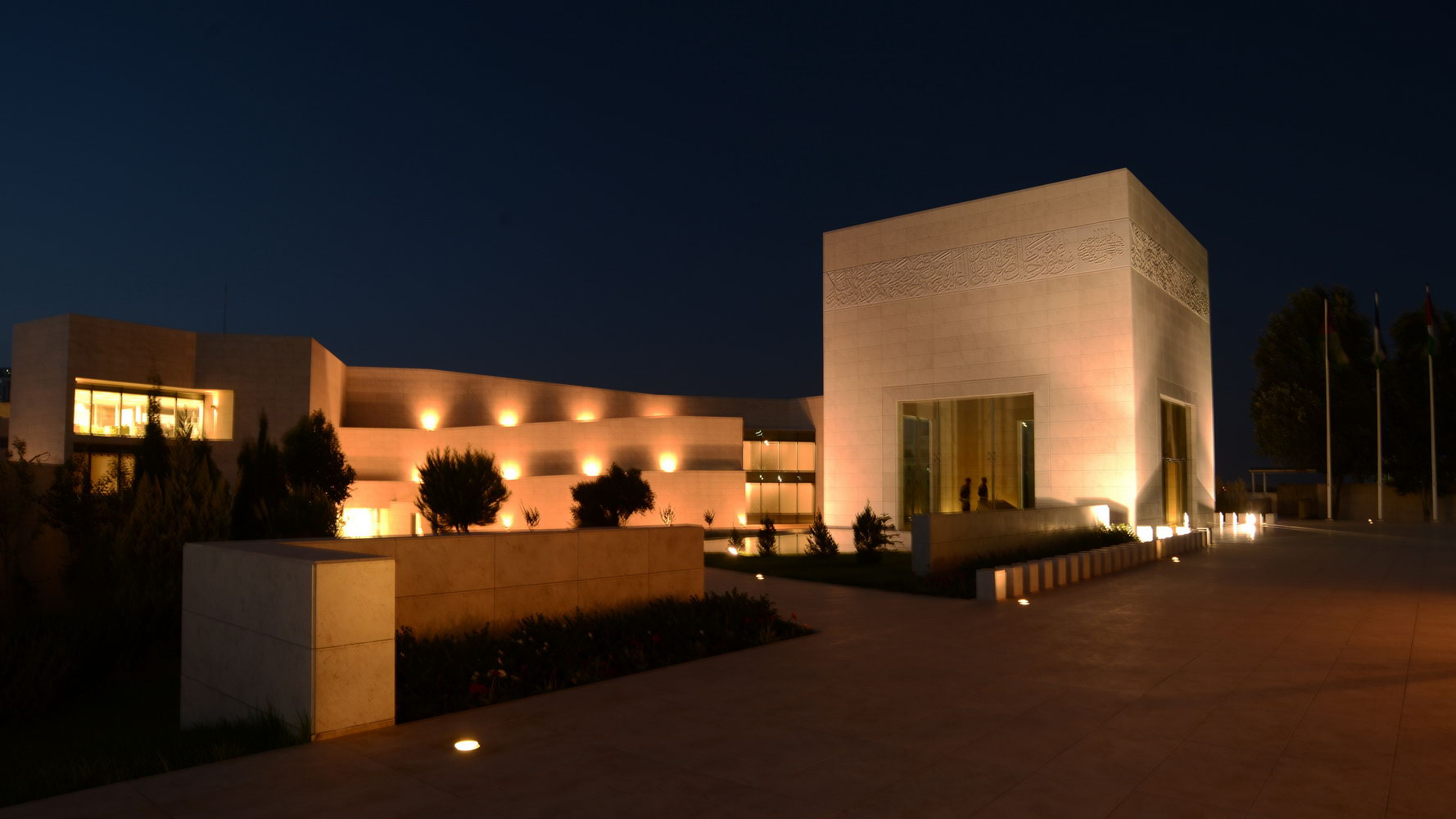 ما كتبه حسن البطل.. المتحف!
