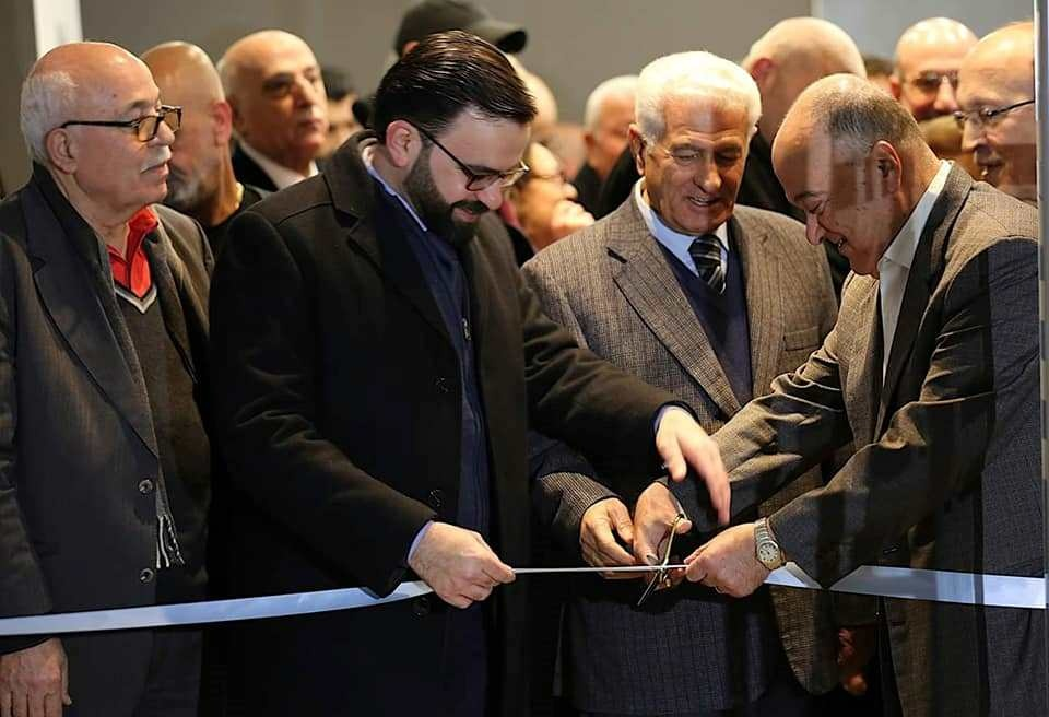 Assassination: The Intellectual Martyrs of the Palestinian Revolution Exhibition at Yasser Arafat Museum